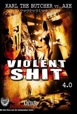 Постер фильма Карл Мясник против Топора (2010)