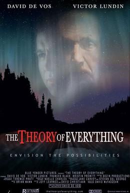 Постер фильма Теория всего от Athene's (2006)