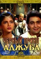Черный принц Аджуба (1991)