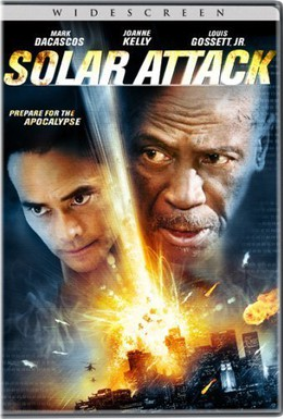Постер фильма Солнечный удар (2006)