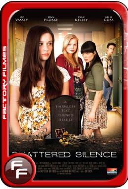 Постер фильма Молчание до гроба (2012)