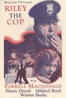Постер фильма Рили, полицейский (1928)