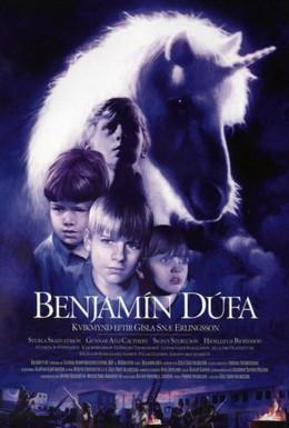 Постер фильма Бенджамин Голубь (1995)
