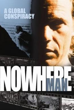 Постер фильма Человек ниоткуда (1995)