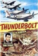 Тандерболт: история штурмовика (1947)