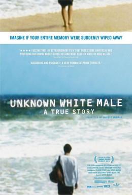Постер фильма Неопознанный белый мужчина (2005)