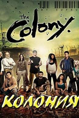 Постер фильма Колония (2009)