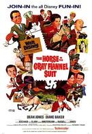 Лошадь во фланелевом сером костюме (1968)
