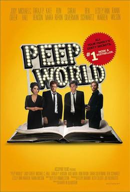 Постер фильма Мир через замочную скважину (2010)