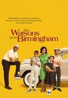 Ватсоны едут в Бирмингем (2013)
