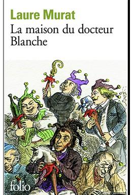 Постер фильма Клиника доктора Бланша (2014)