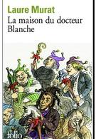 Клиника доктора Бланша (2014)
