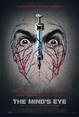 Постер фильма Глаз разума (2015)