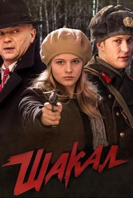 Постер фильма Шакал (2016)