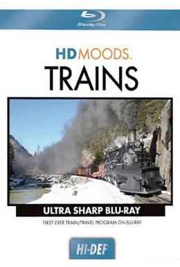 Постер фильма Поезда (2009)