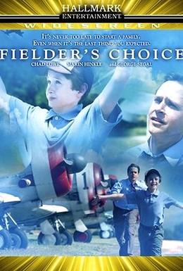 Постер фильма Выбор Филдера (2005)