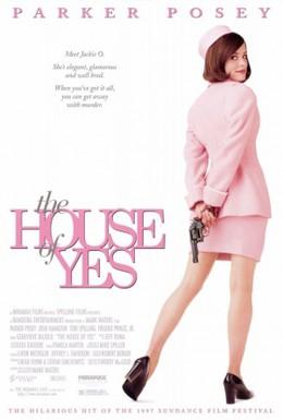Постер фильма Дом, где говорят Да (1997)