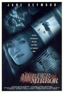 Постер фильма Зеркальное убийство (2000)