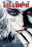 Поцелуй вампира (2009)