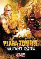 Чума зомби: Зона мутантов (2001)
