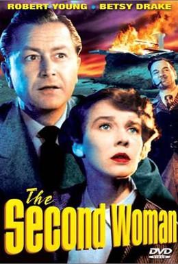 Постер фильма Другая женщина (1950)