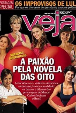 Постер фильма Женщины в любви (2003)