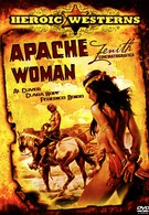 Женщина из племени Апачей (1976)
