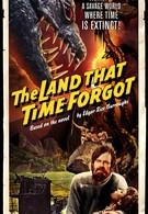 Земля, забытая временем (1974)