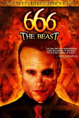 Постер фильма 666: Число зверя (2007)