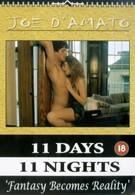 Одиннадцать дней, одиннадцать ночей (1987)