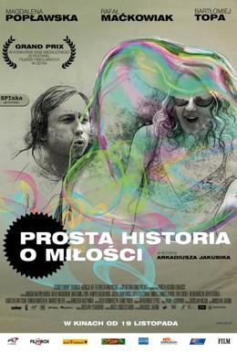 Постер фильма Простая история о любви (2010)