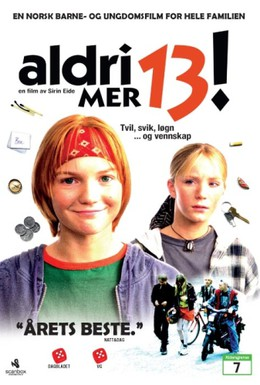 Постер фильма Не более 13! (1996)