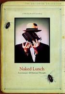 Обед нагишом (1992)