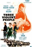 Три жестоких человека (1956)