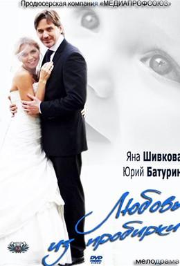 Постер фильма Любовь из пробирки (2013)