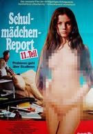 Доклад о школьницах 11: Опыт лучший учитель (1977)
