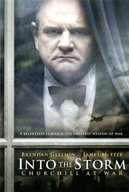 Постер фильма Навстречу шторму (2009)