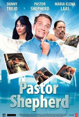 Постер фильма Священник-пастух (2010)