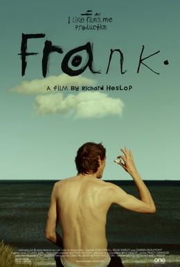 Постер фильма Фрэнк (2014)