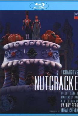Постер фильма Щелкунчик (2008)