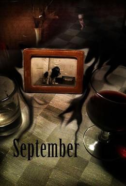 Постер фильма Сентябрь (2013)