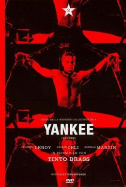 Постер фильма Янки (1966)