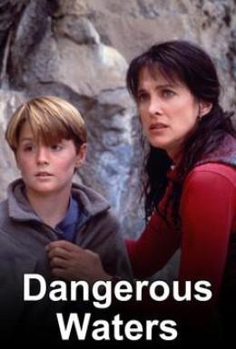 Постер фильма Неминуемая опасность (1999)