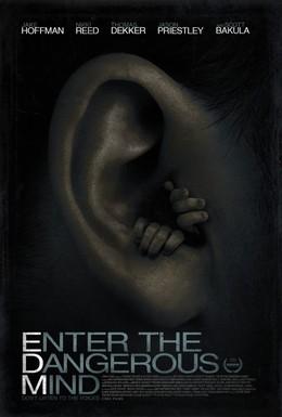 Постер фильма Проникновение в опасный разум (2013)