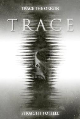 Постер фильма След (2015)
