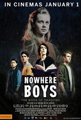 Постер фильма Потерянные: Книга теней (2016)