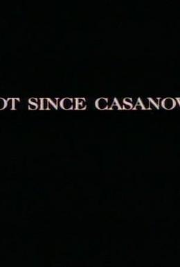 Постер фильма Со времен Казановы (1988)
