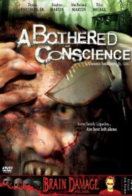 Постер фильма Обеспокоенная совесть (2006)