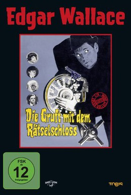 Постер фильма Проклятье затерянного склепа (1964)
