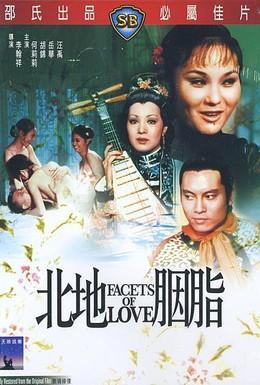 Постер фильма Грани любви (1973)